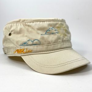Mountain Khakis Cap Organic Cotton Embroidered Adj